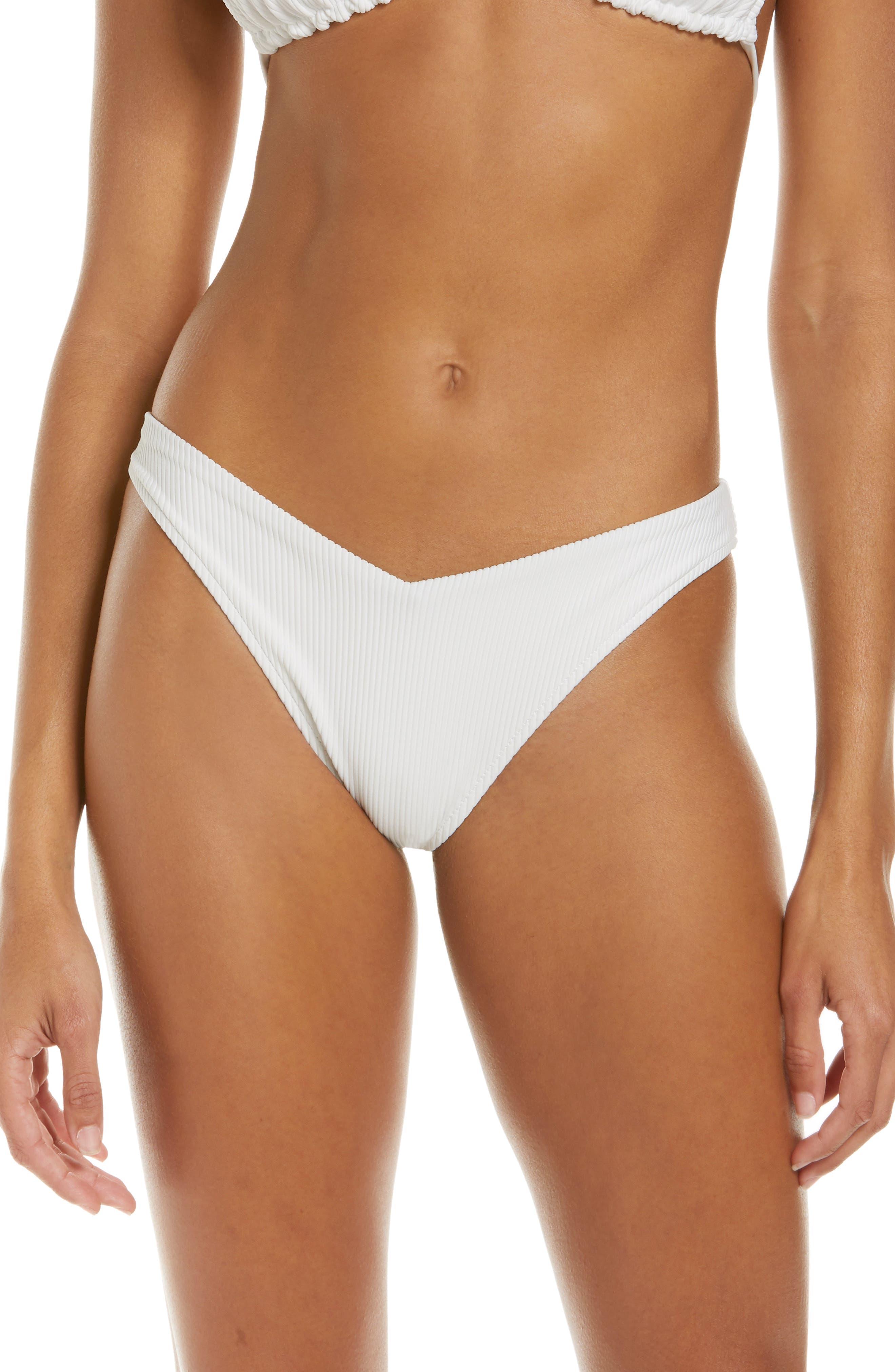 Enzo Bikini Bottoms