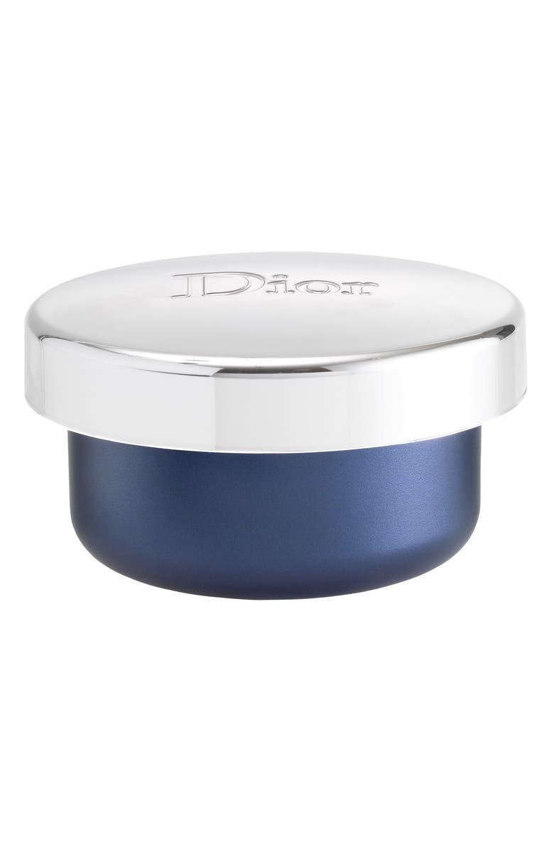 DIOR Capture Totale Intensive Restorative Night Crème for Face & Neck Refill, Main, color, NO COLOR