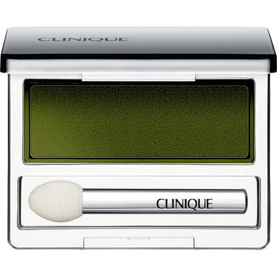 Clinique All About Shadow(TM) Single Eyeshadow - Black Jade