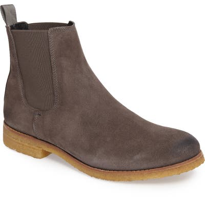 Supply Lab Jared Chelsea Boot, Grey