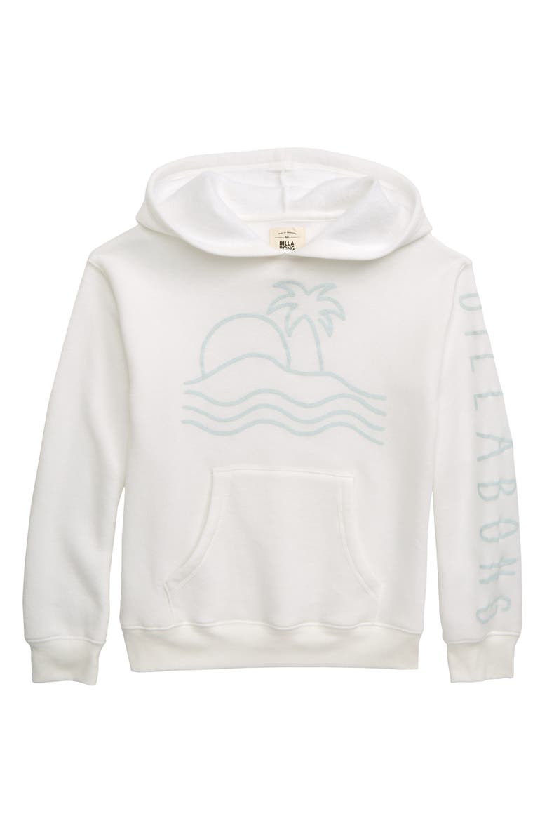 BILLABONG Sunrise Sunset Hoodie, Main, color, COOL WIP