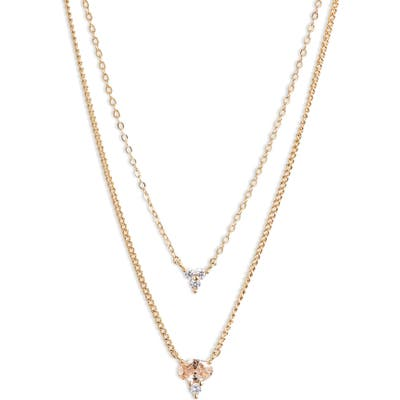 Nordstrom Layered Necklace