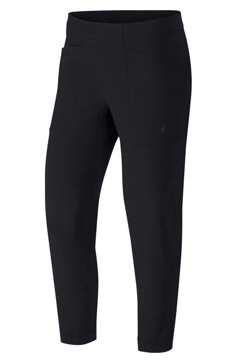 nike women's 7/8 pants
