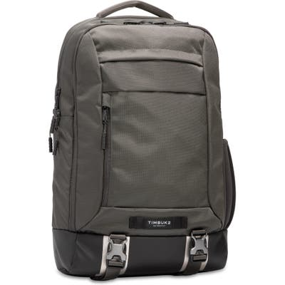 Timbuk2 Authority Deluxe Backpack - Grey