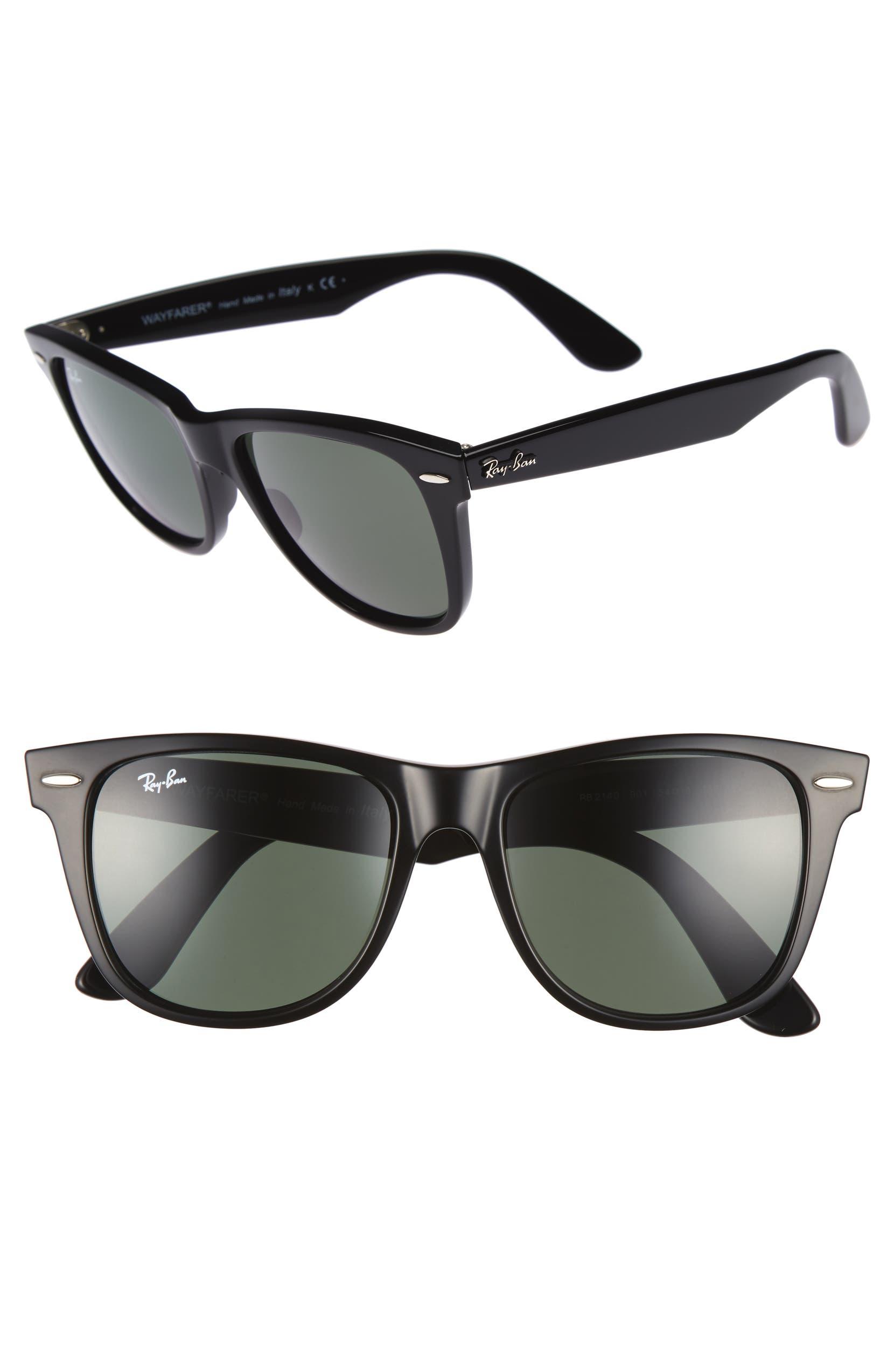 bfeb086c3a87 Ray-Ban Classic Wayfarer 54mm Sunglasses