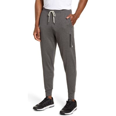 Vuori Sunday Performance Jogger Sweatpants, Grey