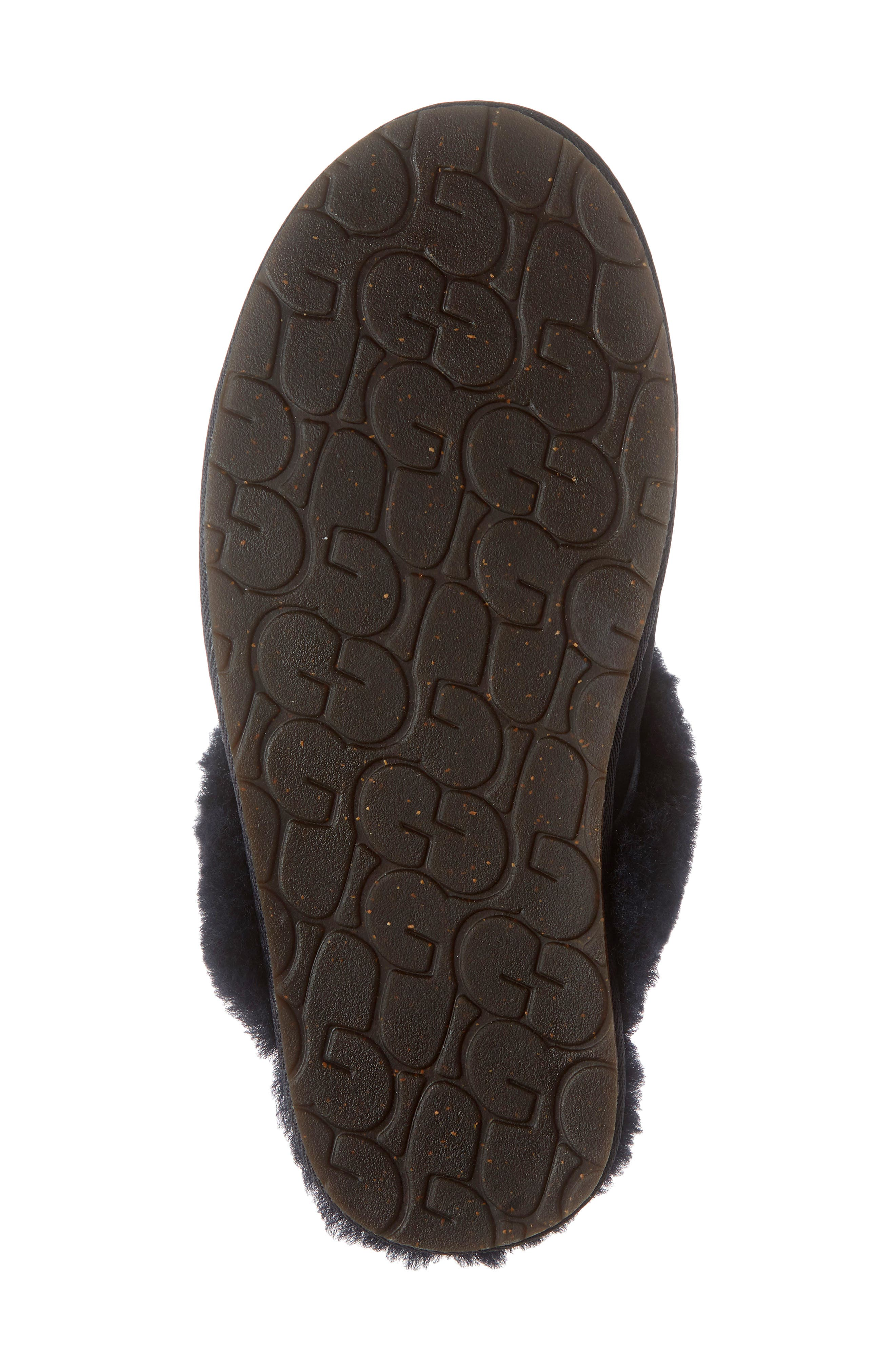 ,                             Scuffette II Water Resistant Slipper,                             Alternate thumbnail 6, color,                             413