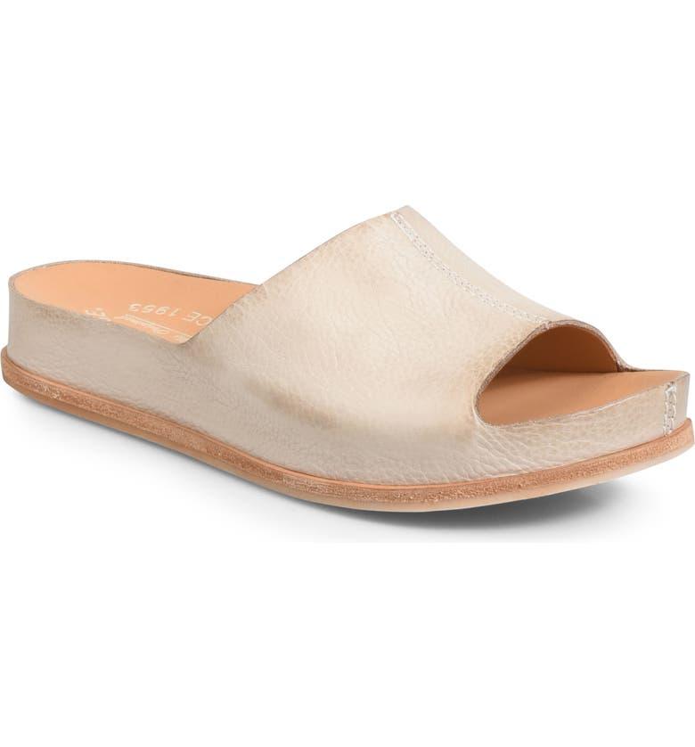 'tutsi' Slide Sandal by Kork Ease®