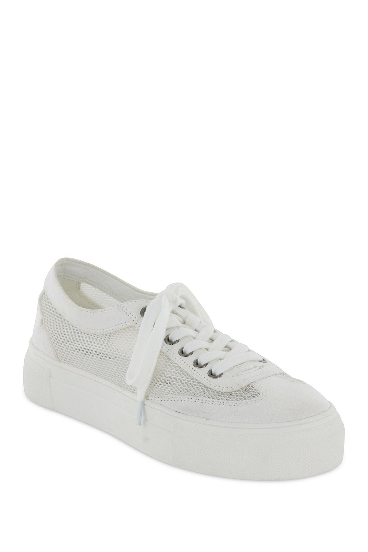 Image of MIA Parson Lace-Up Low Top Flatform Sneaker