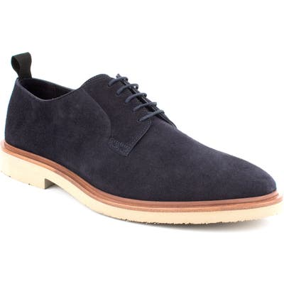 Gordon Rush Fletcher Buck Shoe- Blue