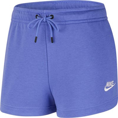 Nike Essential Shorts, Purple