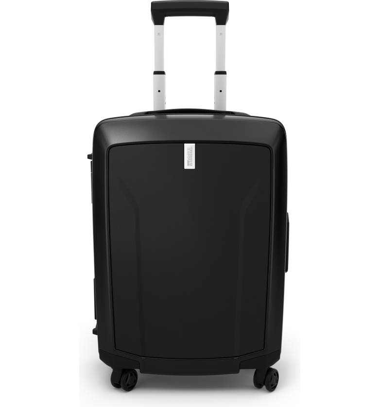 THULE Revolve Wide Body 22-Inch Carry-On, Main, color, BLACK