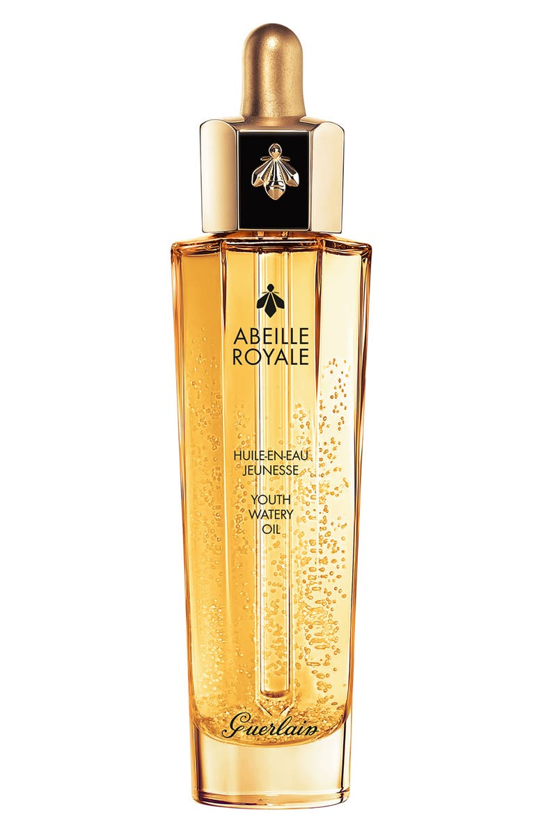 GUERLAIN Abeille Royale Youth Watery Oil, Main, color, NO COLOR