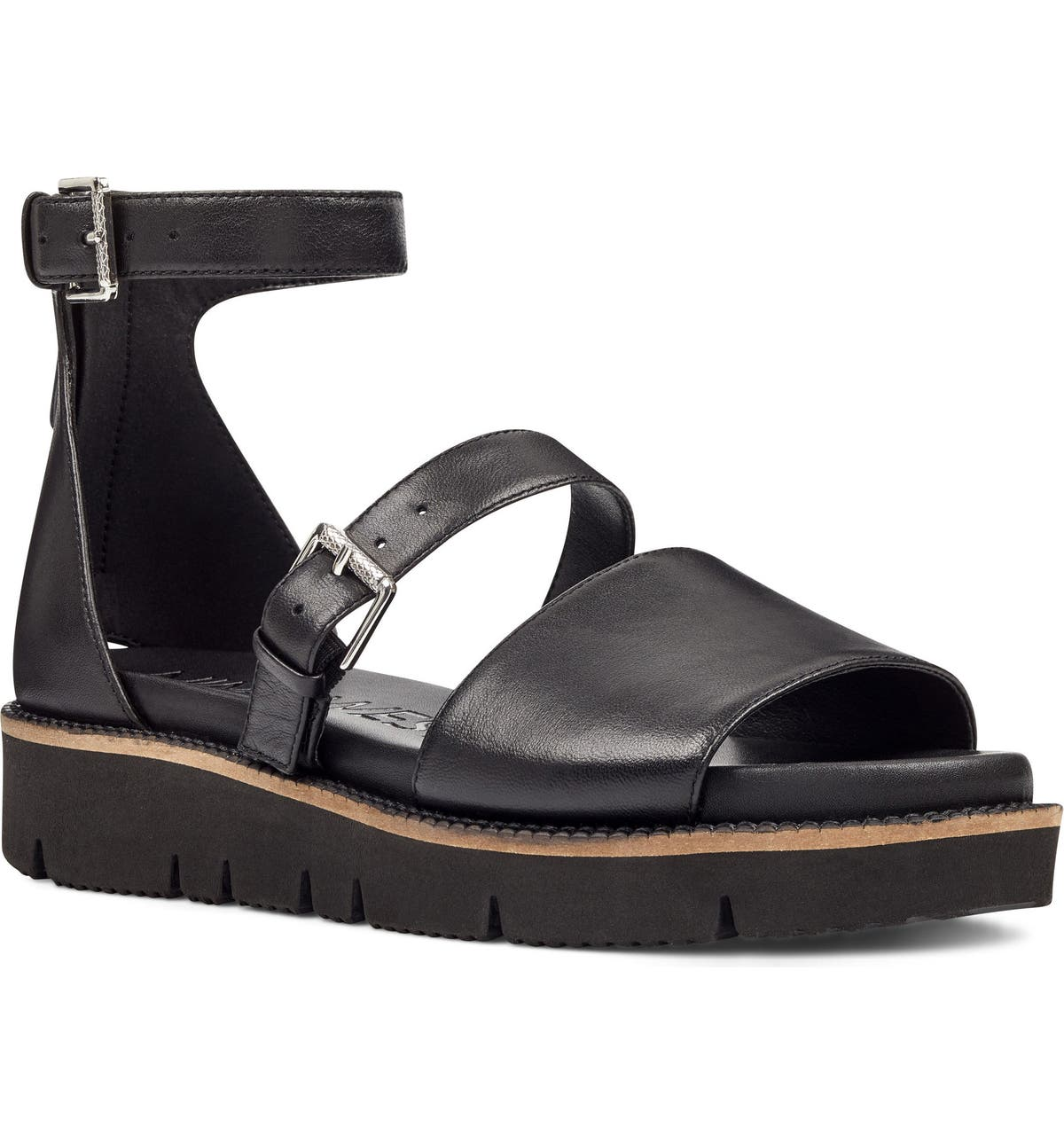 f4be45229bb26 Satoria Platform Sandal