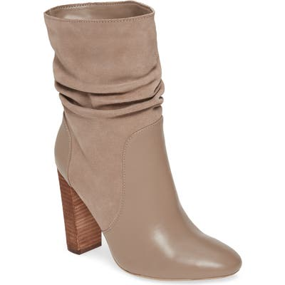 Charles David Indy Bootie- Brown