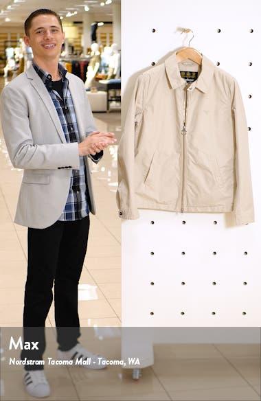 Essential Jacket, sales video thumbnail
