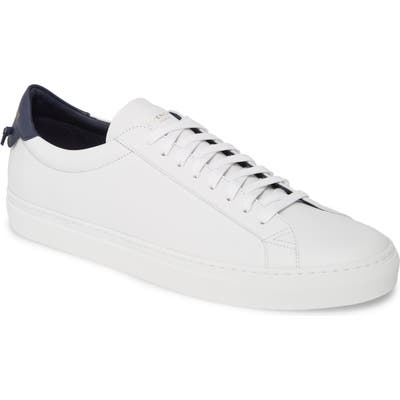 Givenchy Urban Knots Low Sneaker, White
