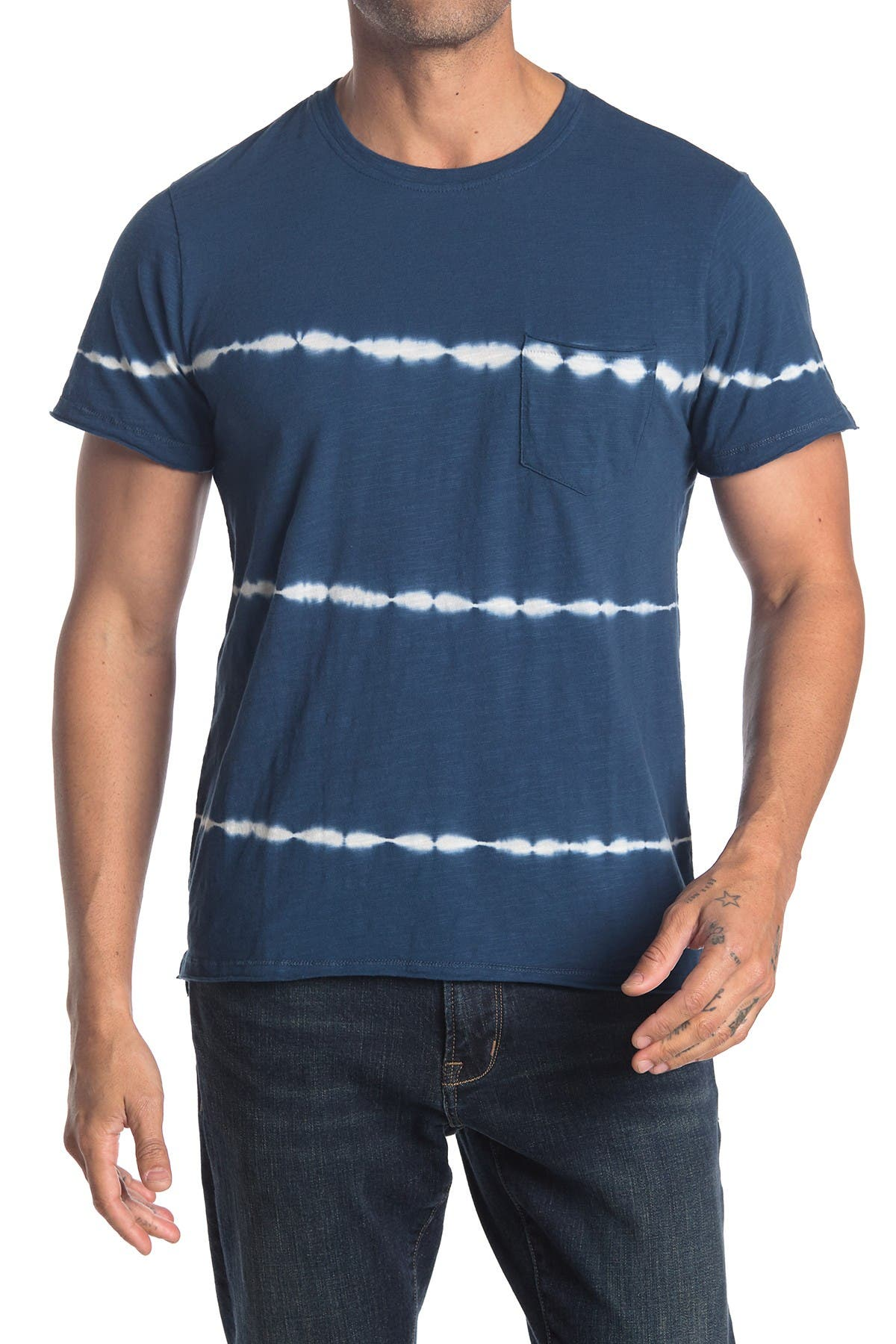 Image of Sovereign Code Palmetto T-Shirt
