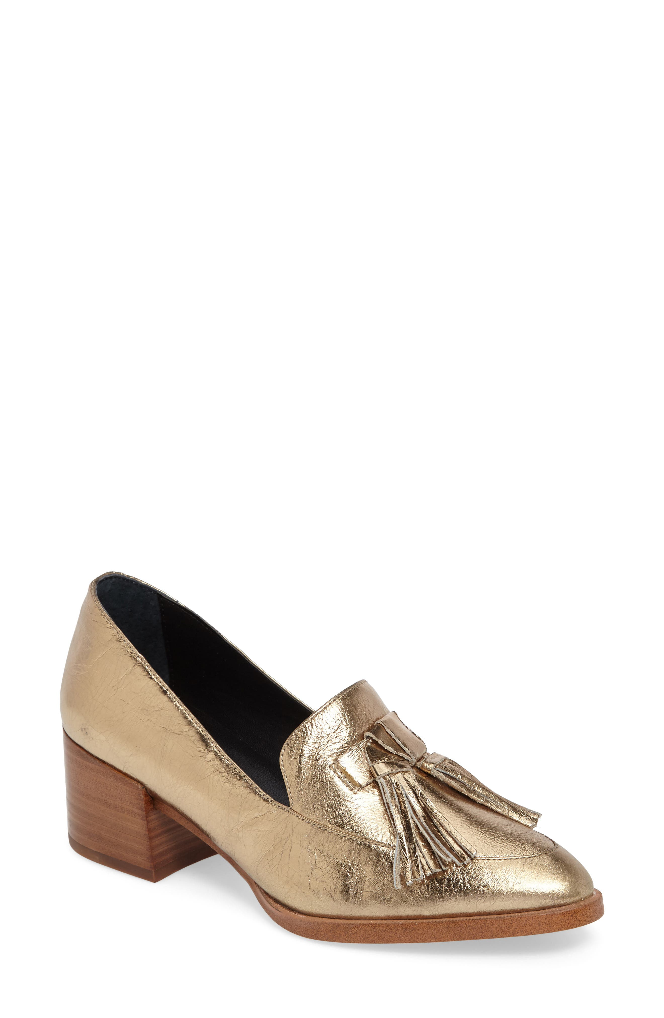 ,                             'Edie' Loafer,                             Main thumbnail 55, color,                             710