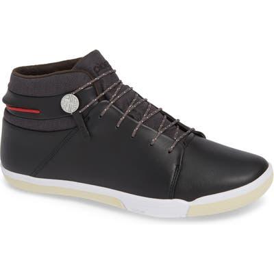 Plae Abra Waterproof Sneaker, Black