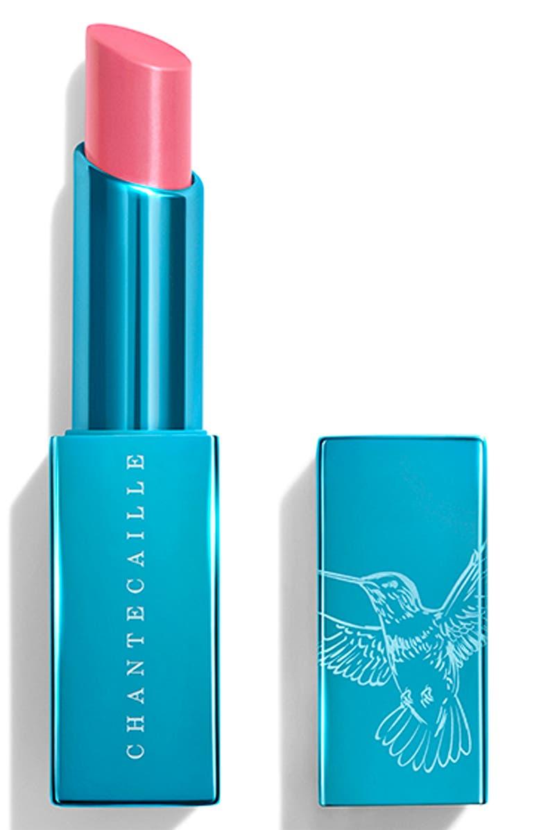 CHANTECAILLE Hummingbird Lip Chic Lip Gloss, Main, color, LUPINE