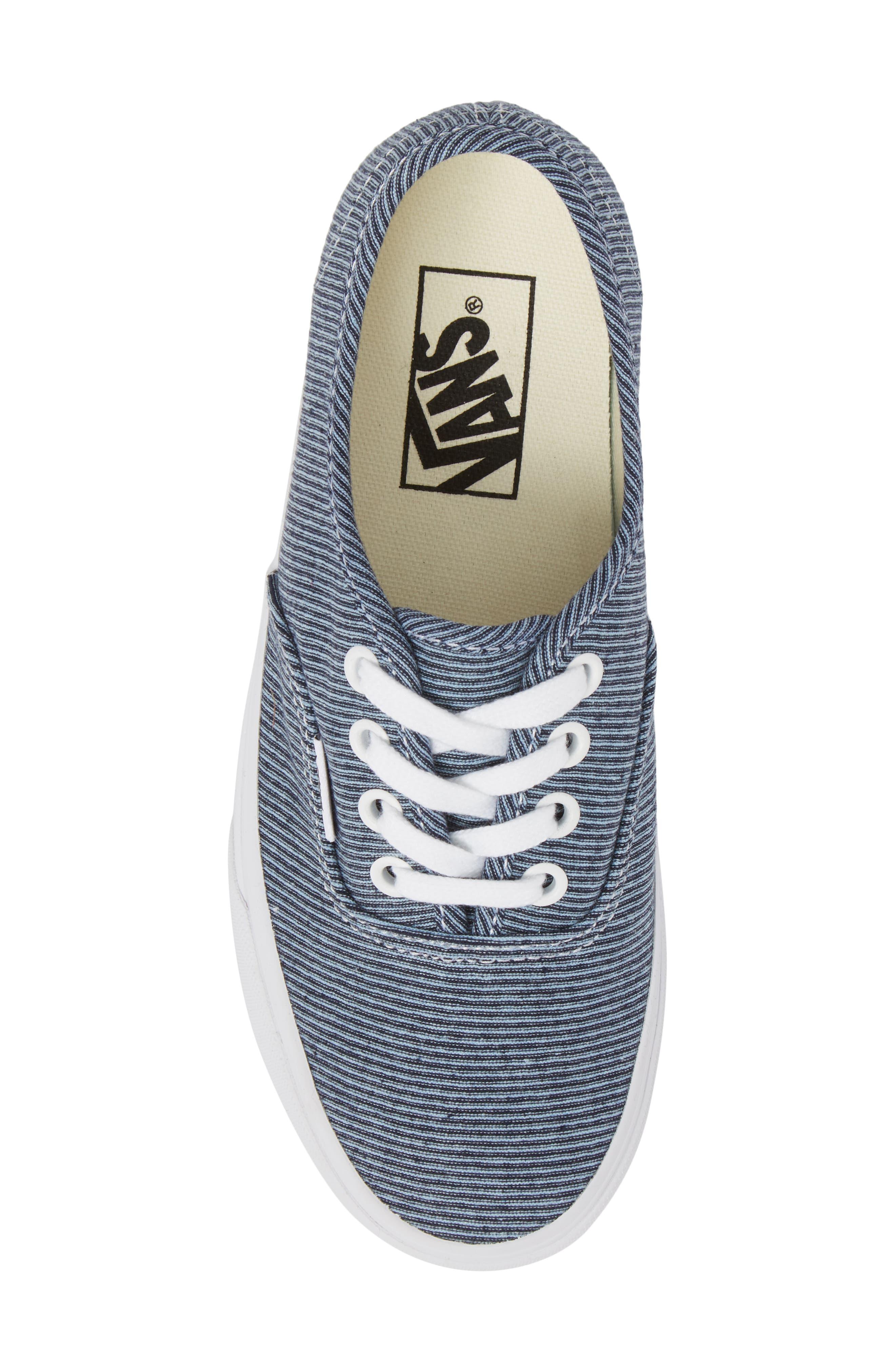 ,                             'Authentic' Sneaker,                             Alternate thumbnail 287, color,                             420