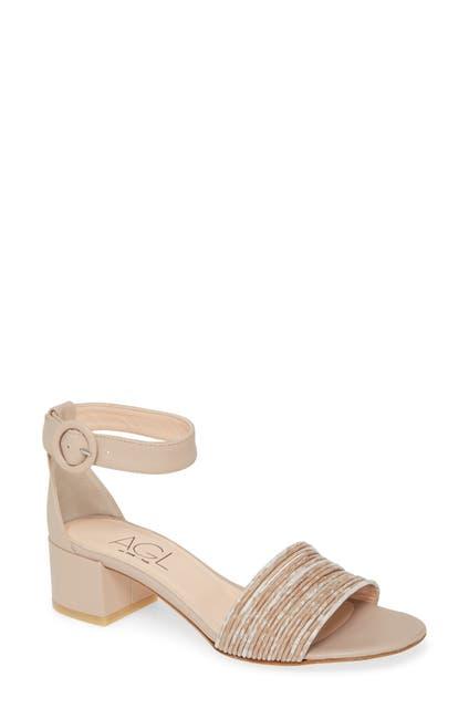 Image of AGL Ankle Strap Sandal