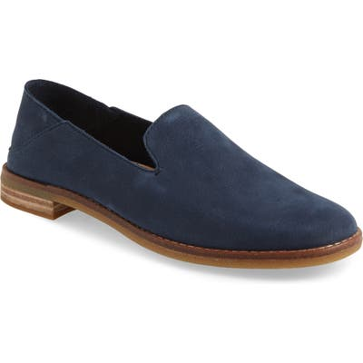Sperry Seaport Levy Flat, Blue