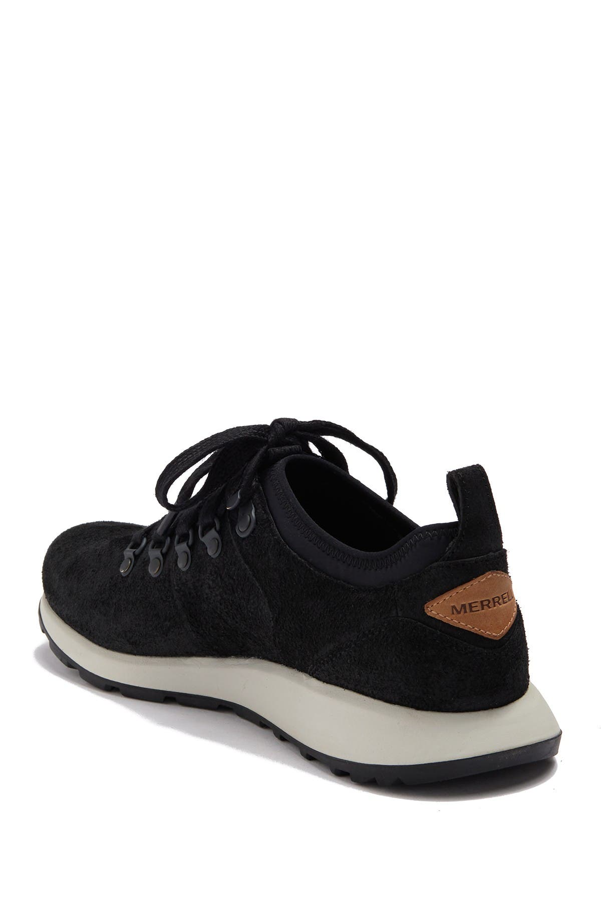 Image of Merrell Ashford Classic Lace-Up Sneaker