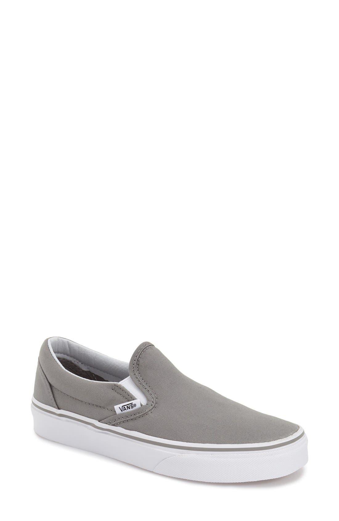 ,                             Classic Slip-On Sneaker,                             Main thumbnail 269, color,                             024