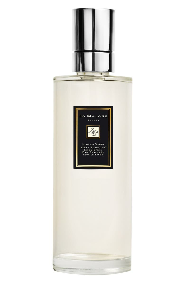 JO MALONE LONDON<SUP>™</SUP> Jo Malone<sup>™</sup> Lino nel Vento Linen Spray, Main, color, NO COLOR