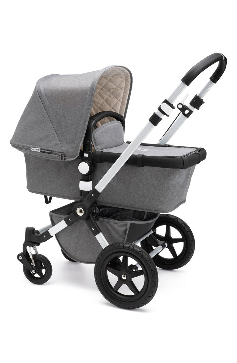 Bugaboo 'Cameleon³' Aluminum Frame Stroller with Fabric ...