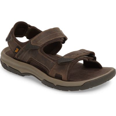 Teva Langdon Sandal, Brown