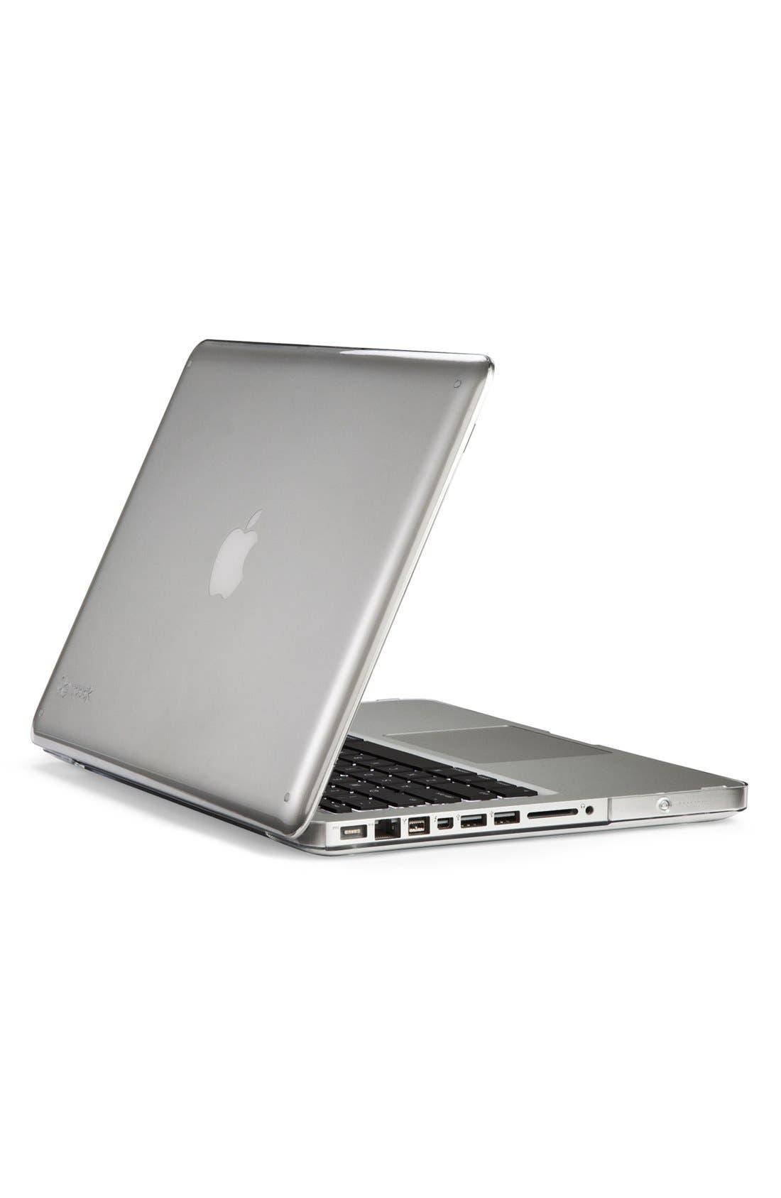 ,                             'SeeThru - Satin' Snap On MacBook Pro Laptop Case,                             Main thumbnail 21, color,                             998