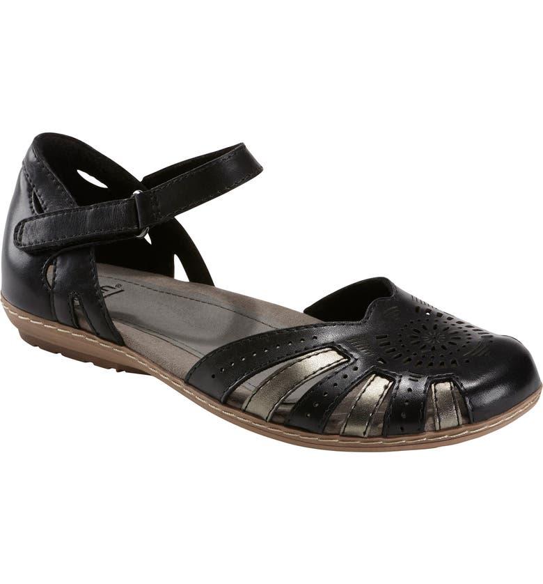 EARTH<SUP>®</SUP> Cahoon Sandal, Main, color, 001
