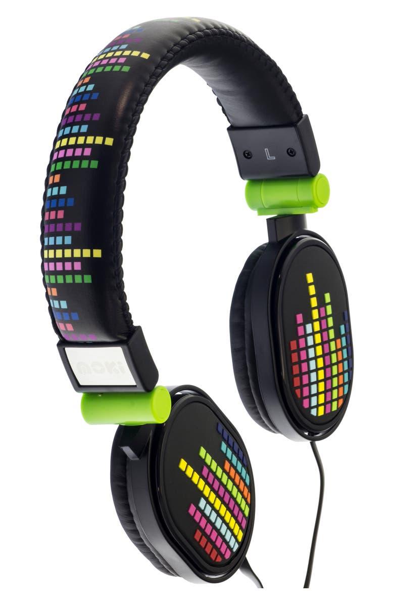 MOKI Popper Headphones, Main, color, 002