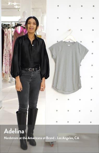 Transform Perfect T-Shirt, sales video thumbnail