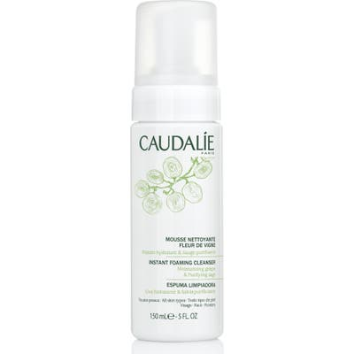 Caudalie Instant Foaming Cleanser, .7 oz