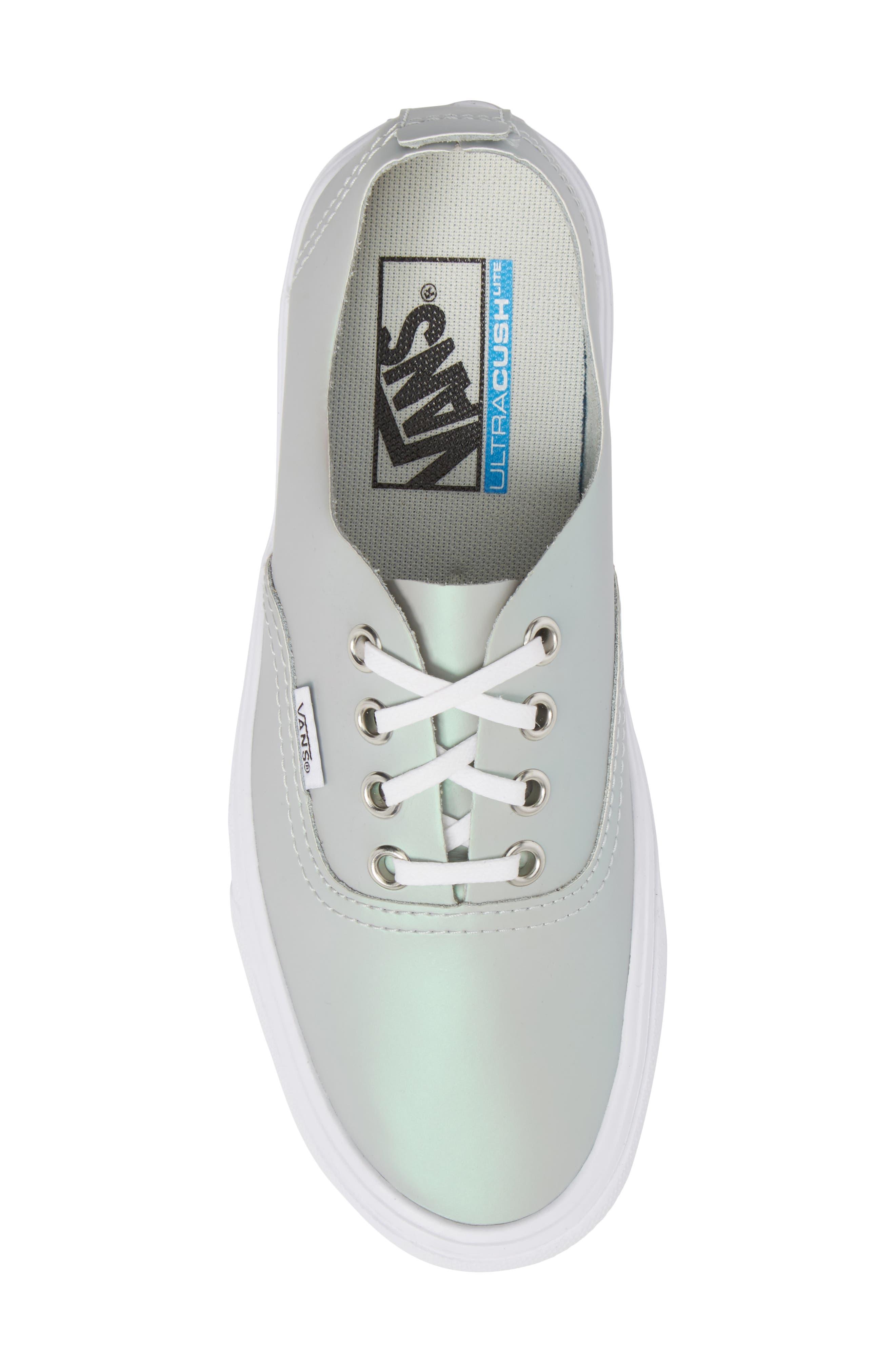 ,                             'Authentic' Sneaker,                             Alternate thumbnail 257, color,                             302