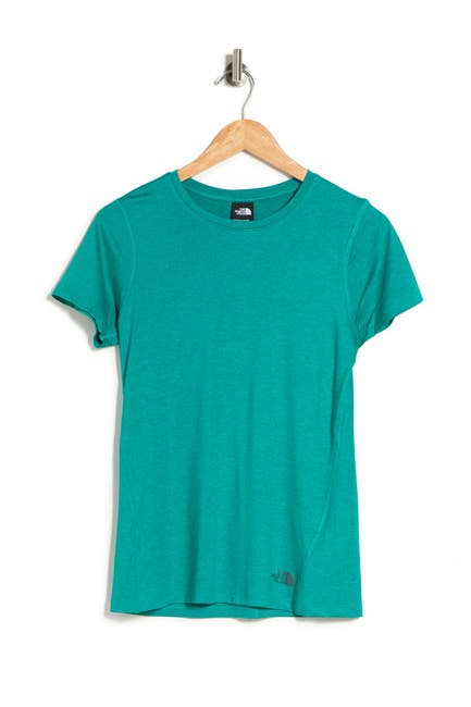 Image of The North Face Hyperlayer Short Sleeve Active T-Shirt