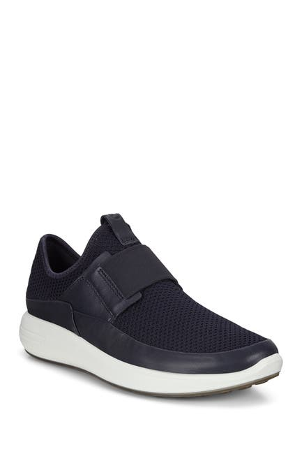 Image of ECCO Soft 7 Runner Slip-On Sneaker