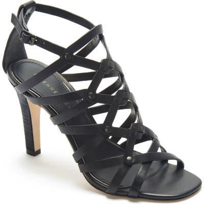 Etienne Aigner Marielle Strappy Sandal, Black