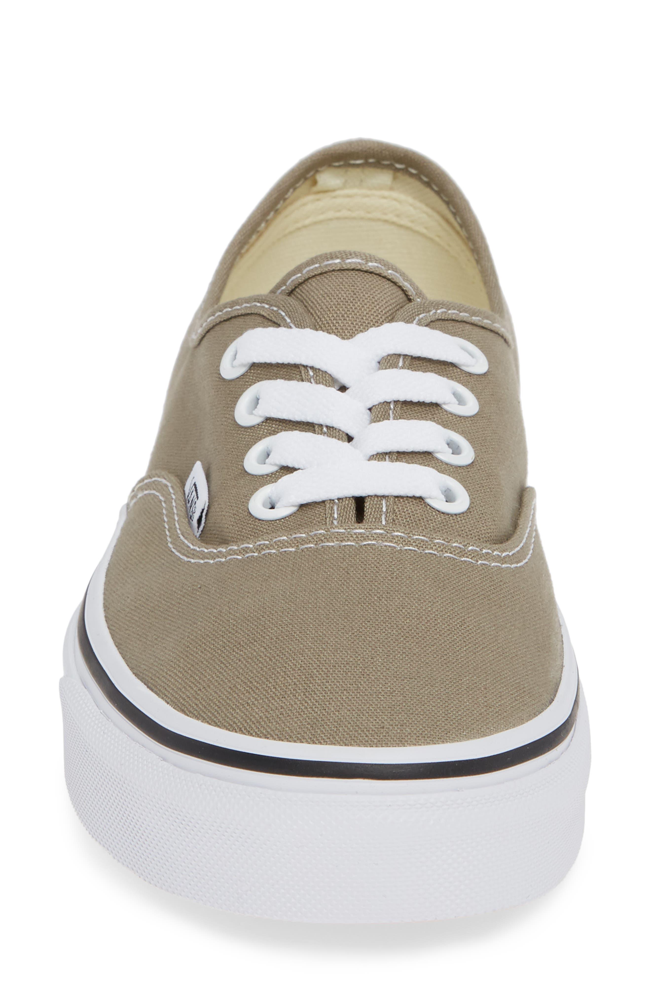 ,                             'Authentic' Sneaker,                             Alternate thumbnail 234, color,                             252