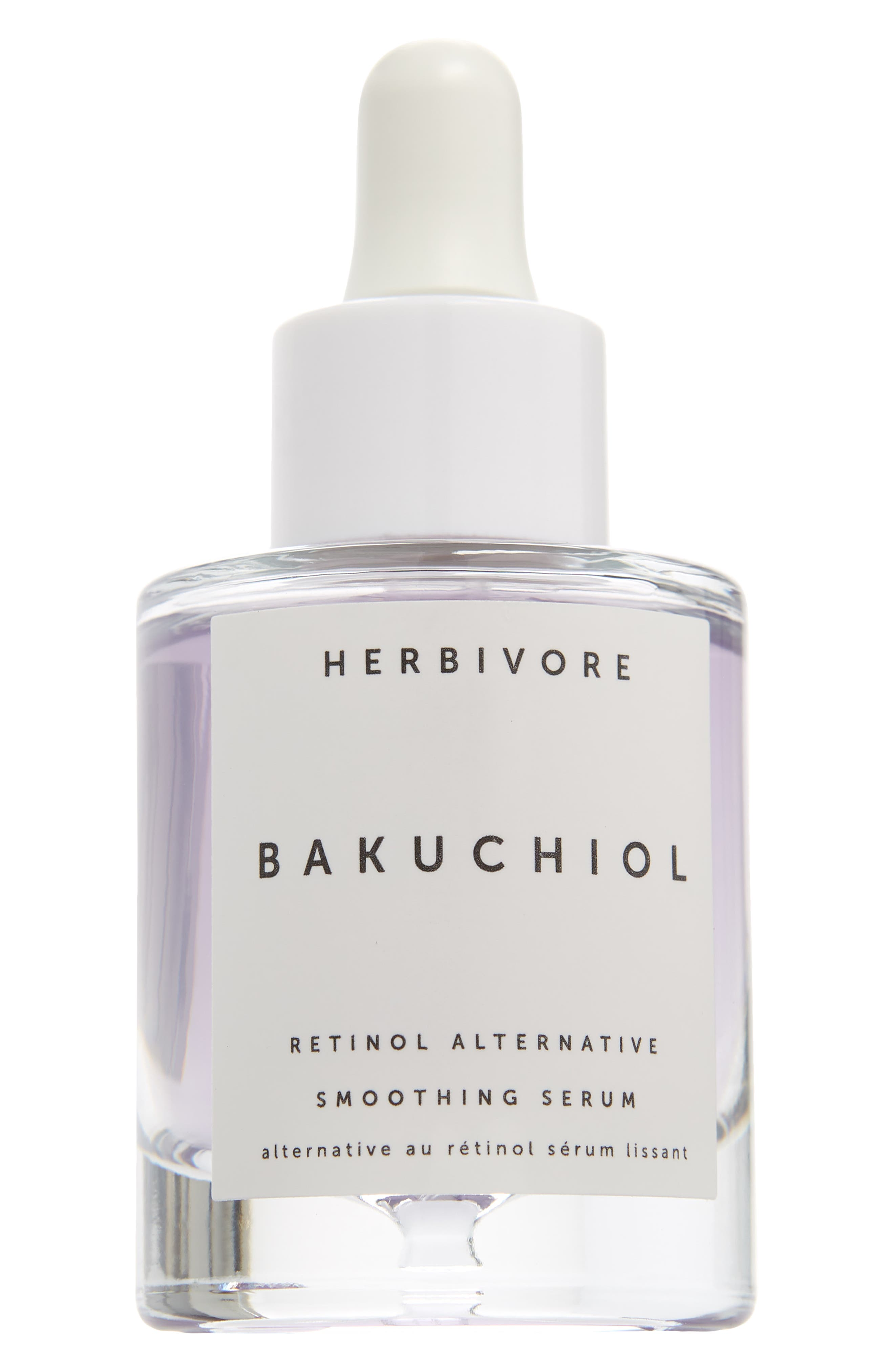 Bakuchiol Retinol Alternative Smoothing Serum