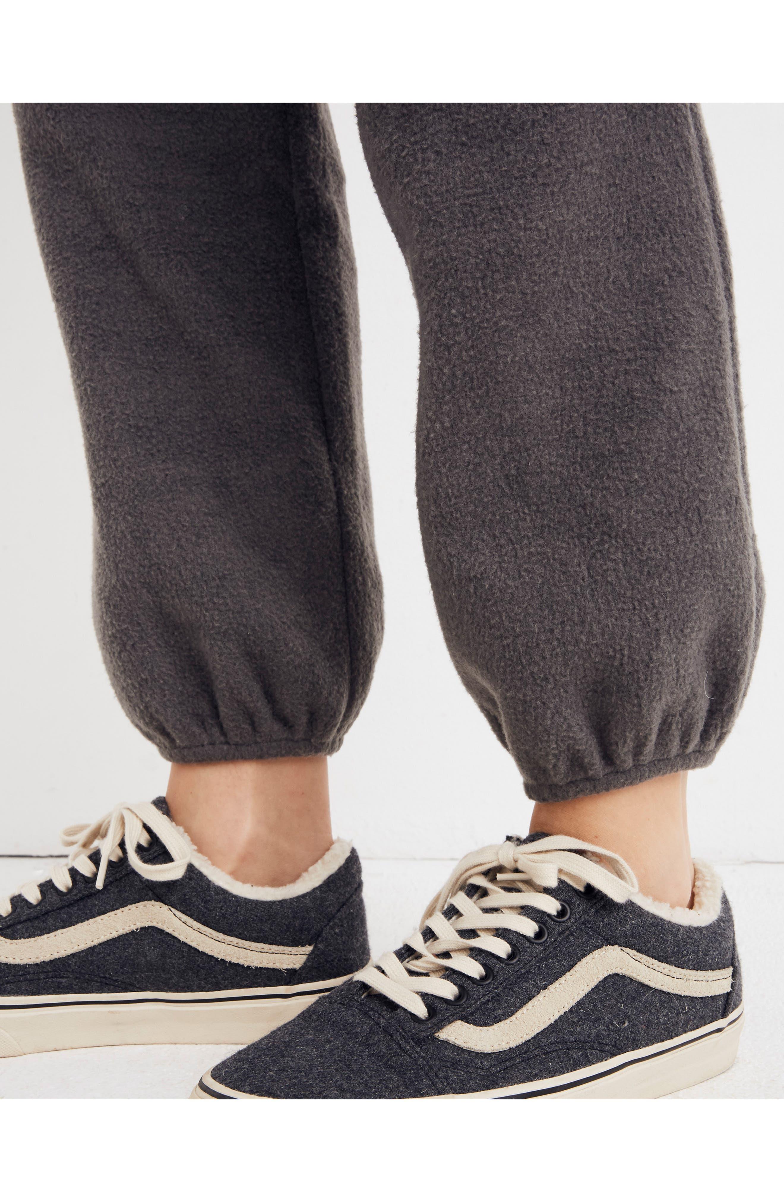 ,                             Fleece Pajama Sweatpants,                             Alternate thumbnail 10, color,                             021