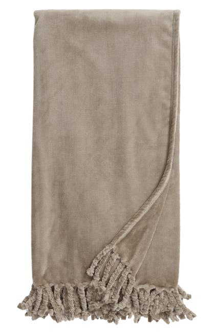 "Image of Nordstrom Bliss Plush Throw -  50"" x 60"""