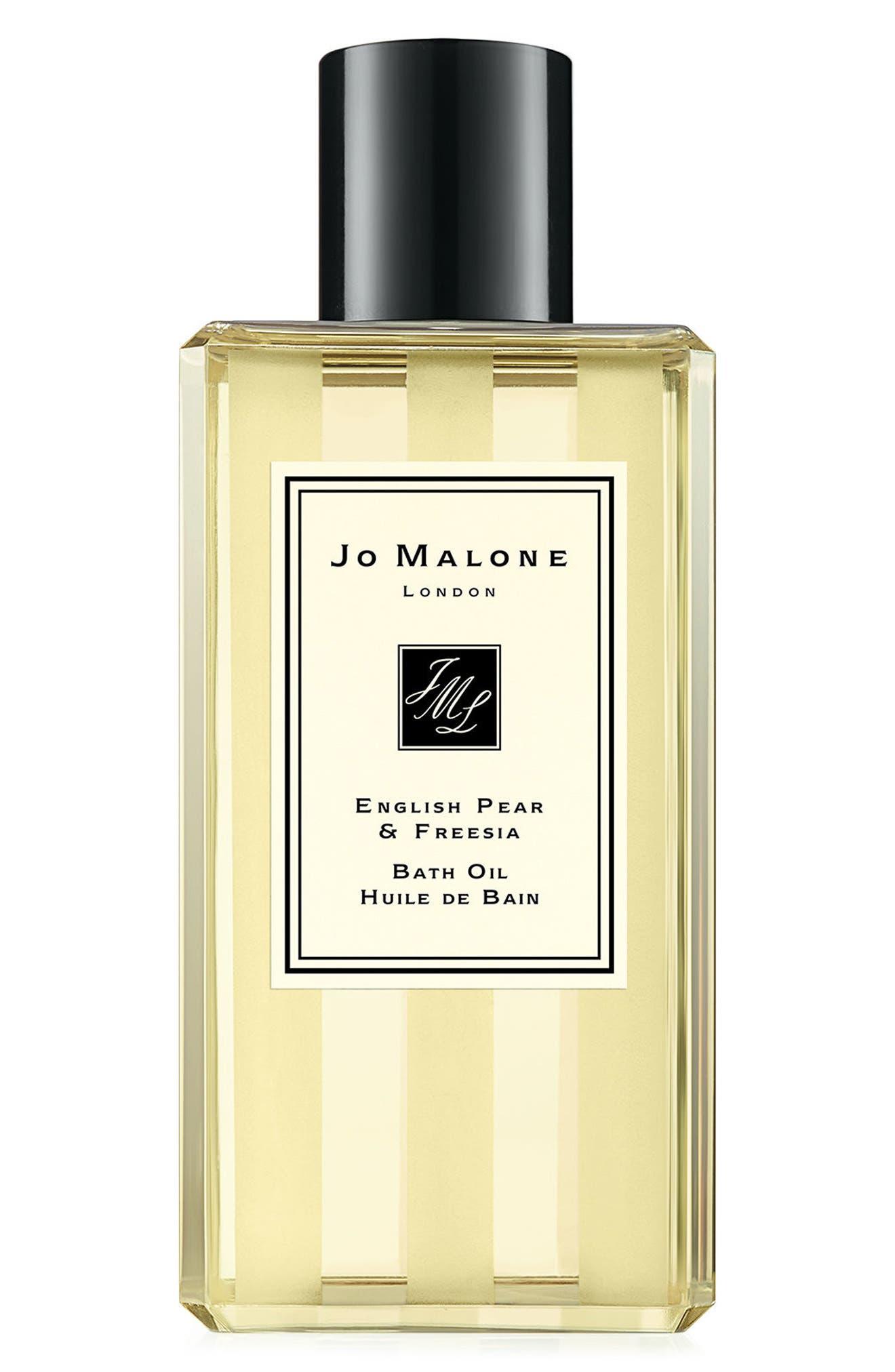 Jo Malone London(TM) English Pear & Freesia Bath Oil