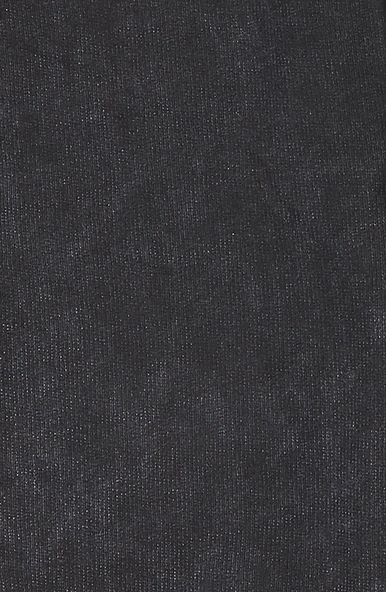 ,                             Superwash Sweatpants,                             Alternate thumbnail 2, color,                             BLACK SUPER WASH