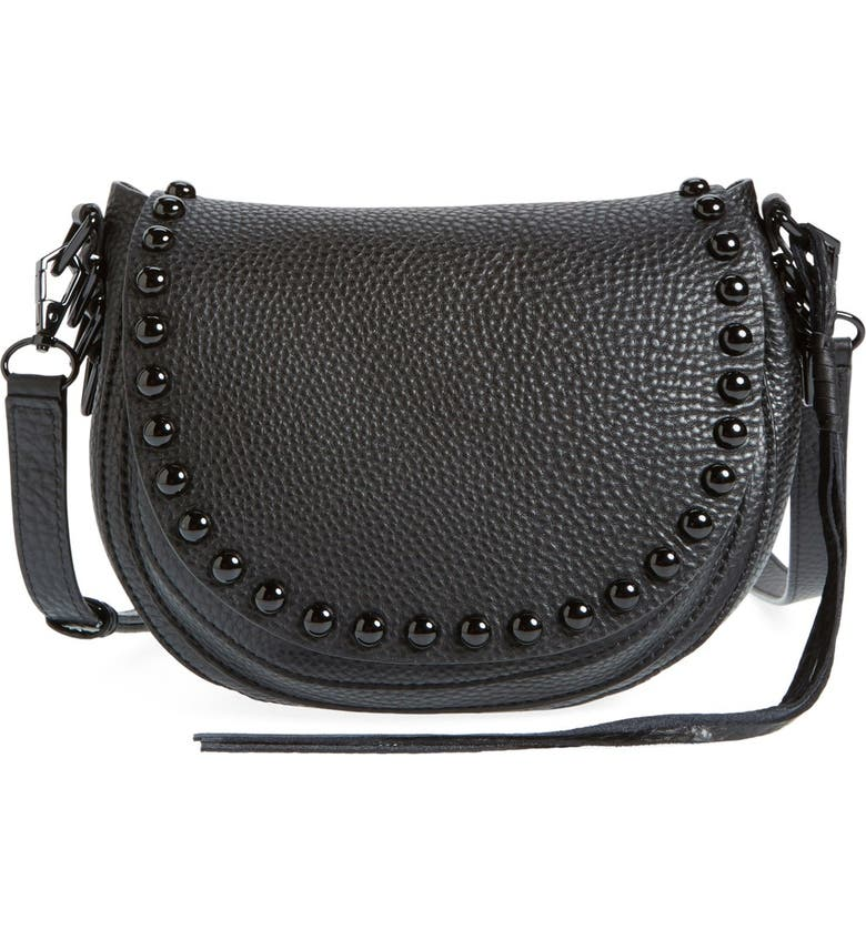 61cddd5760b Rebecca Minkoff Unlined Saddle Bag | Nordstrom