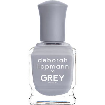 Deborah Lippmann Grey Jason Wu Gel Lab Pro Nail Color - Grey Day Jason Wu